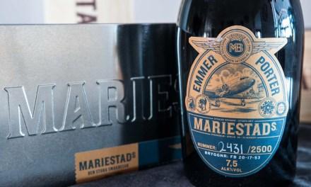 Mariestads Emmer Porter, Den stora smakresan vol 7