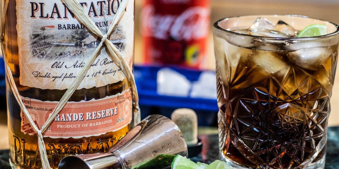 Cuba Libre – en Rom & Cola helt enkelt