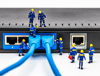 Get Ready for NBN: Why Data Cabling Your Home is a Good Idea