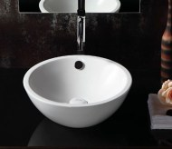 Bathroom Vanity Basins