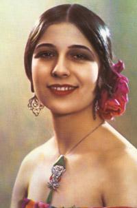 El clavel, la flor persa. Regalo del emperador Carlos a su amada Isabel de Portugal