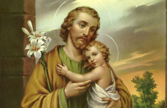 Día del Padre: San José y el origen del nombre José
