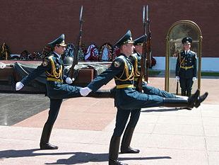 Origen del desfile militar, una historia de los desfiles militares