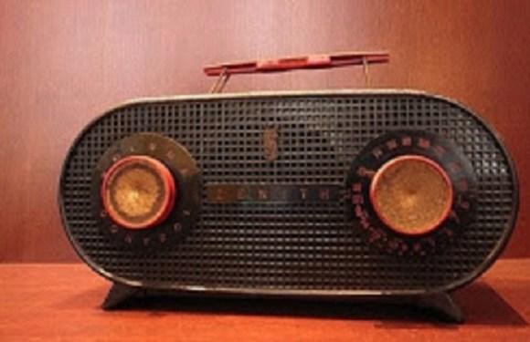 Origen de la radio, el primer medio de comunicación de masas