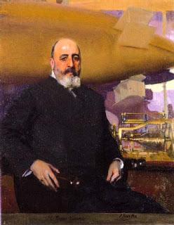 El teleférico de pasajeros, invento centenario del ingeniero español Torres Quevedo