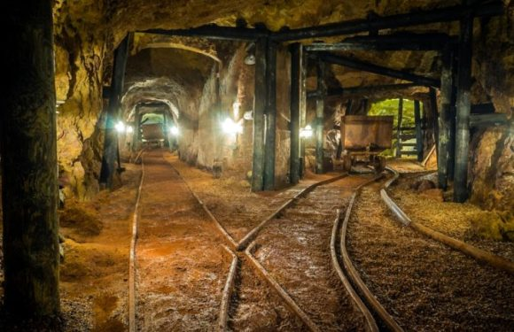 Una breve historia de la minería