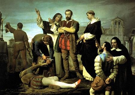 Los comuneros de Castilla; ¿quiénes fueron y qué significó su revuelta?