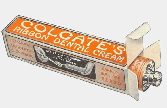 Origen de la pasta de dientes; el dentífrico viene de los egipcios