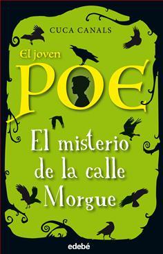 Poe para niños, lecturas para jóvenes lectores