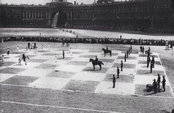 El origen del ajedrez y los mejores ajedrecistas de la historia