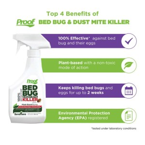 Will Cold Kill Bed Bugs