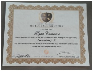 Terminix Bed Bug Removal Cost