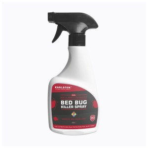 What Will Kill Bed Bugs On Contact