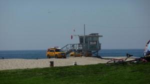 Coast Guard de Venice Beach