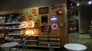 Un magasin Coca-Cola ! Truc de ouf'
