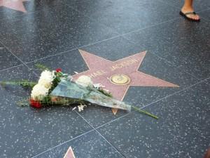 Feu Michael Jackson