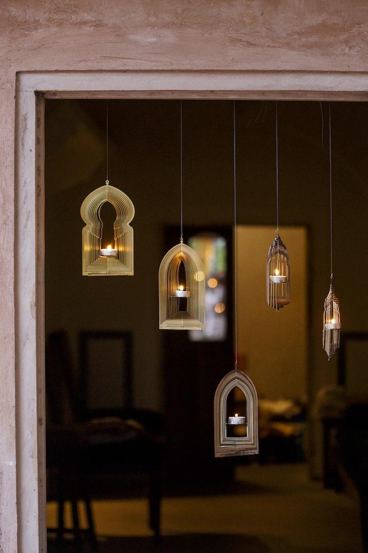 Baaya Design Unveils 'Anantaya' Concept Studio In Mumbai