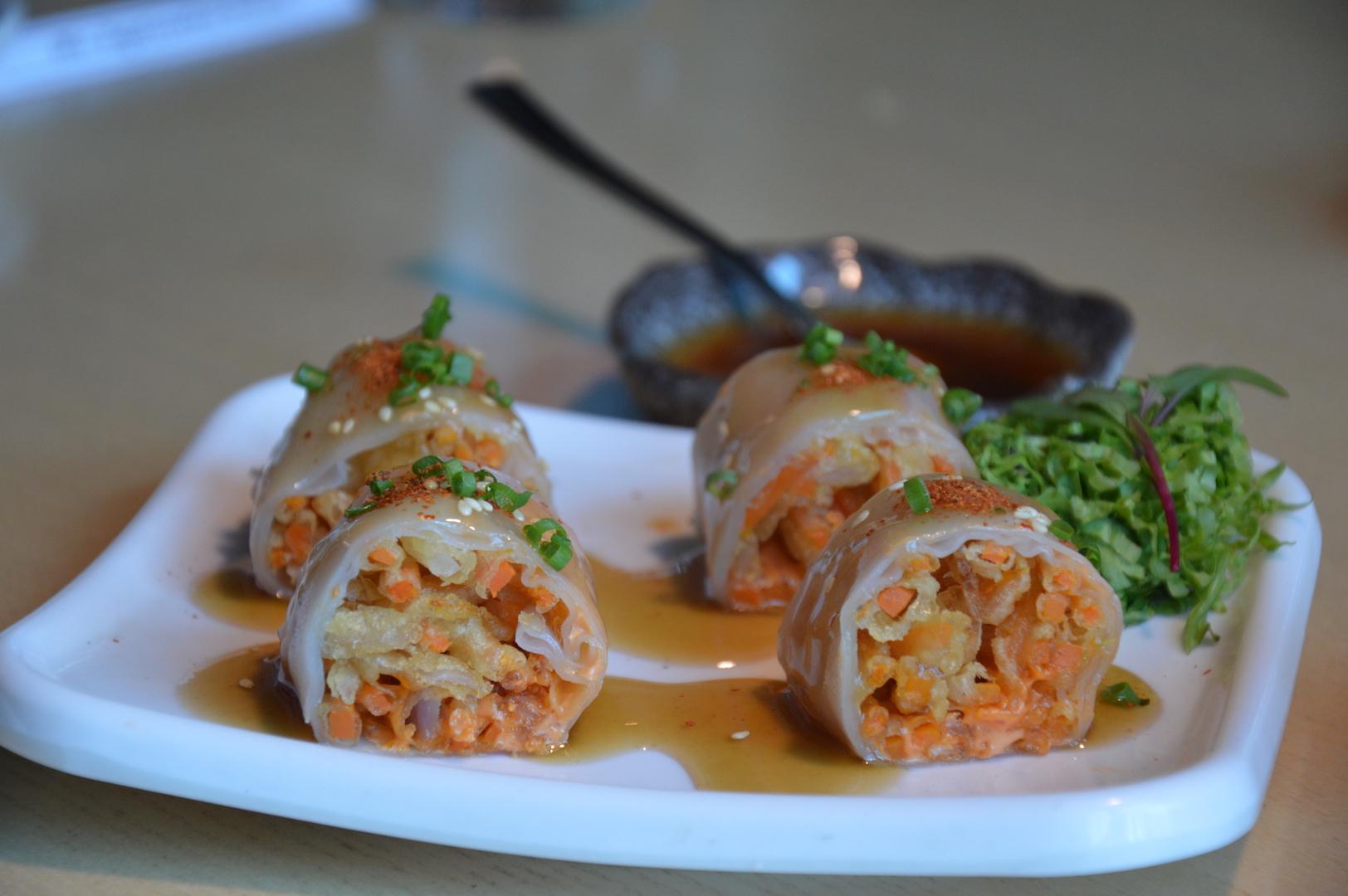 Kofuku- Amazing Japanese Food Experience
