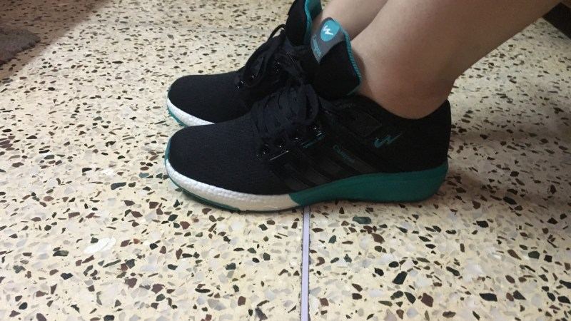 Planning to buy a shoe for workout- trust Campus!