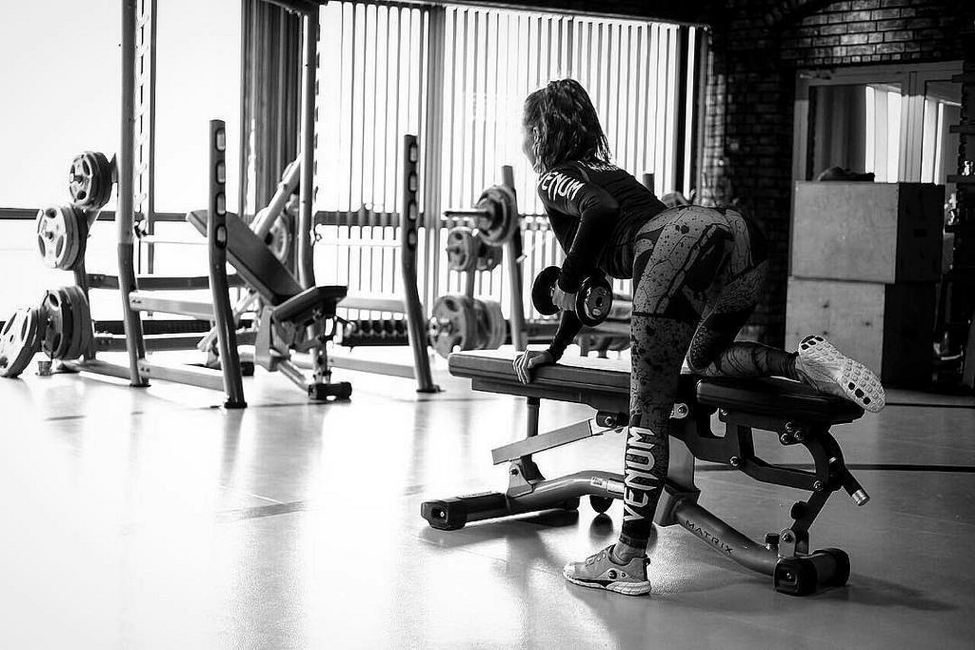 Bored Of The Gym? Alternative Ways To Have A Workout