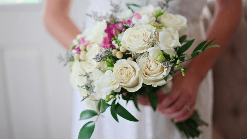 Important Trinkets To Take Care Of For Your Wedding Day
