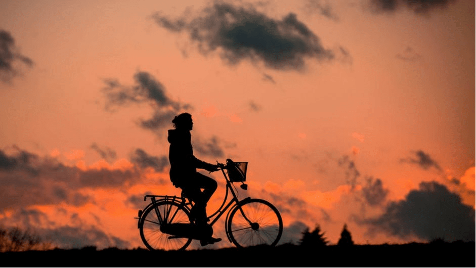 Cycle Your Way To Better Health: Here's Why You Need To Hop on Your Bike!