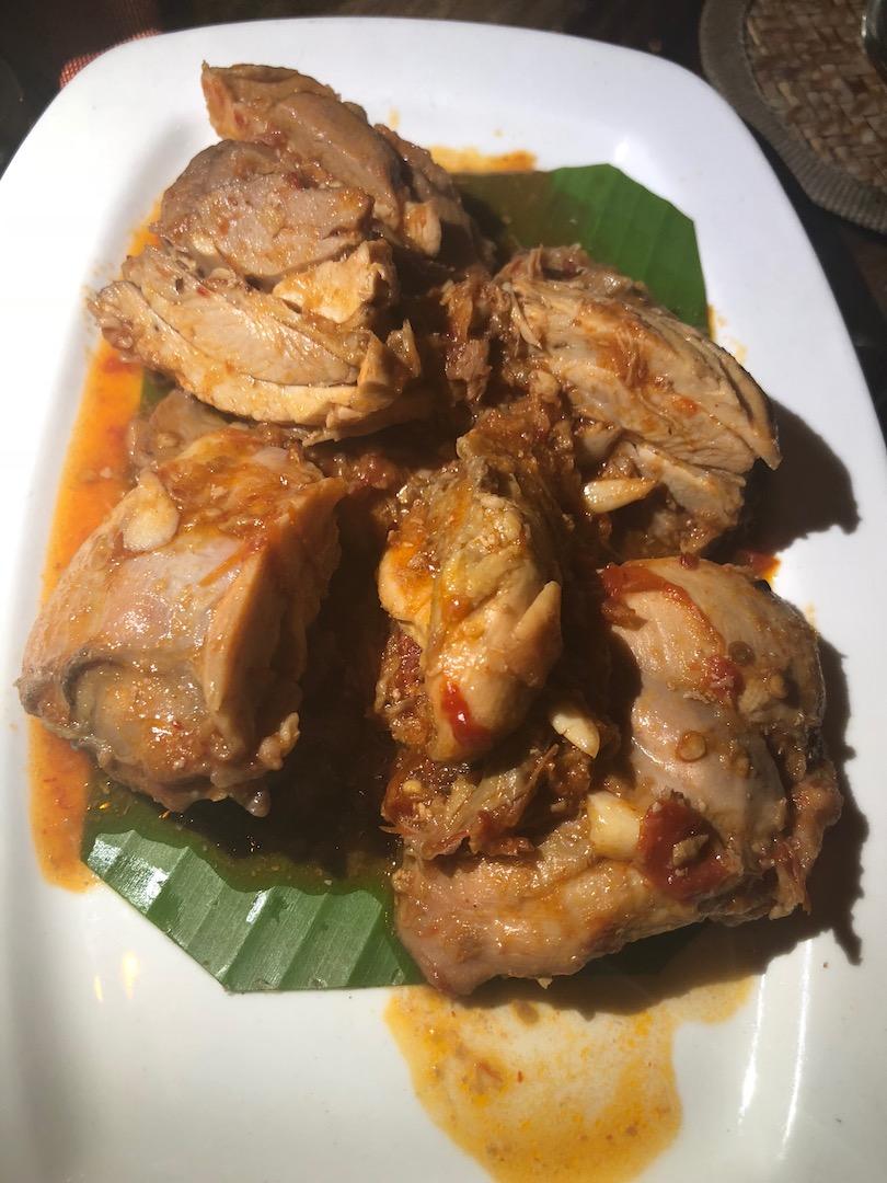 Experiencing Naga Cuisine at Nagaland's Kitchen!