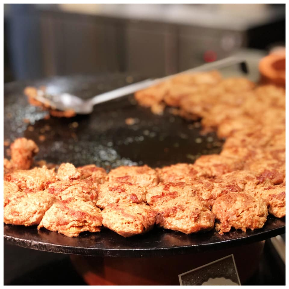 'Miya Ji Ki Rasoi' Awadhi Food Festival At  Goa Marriott Resort & Spa