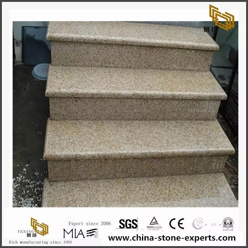 Yellow China Granite Stair Indoor Spiral Staircase Designs Buy | Granite Design For Stairs | Floor | Front Wall | Bedroom | Grenite Pathar | Sunny
