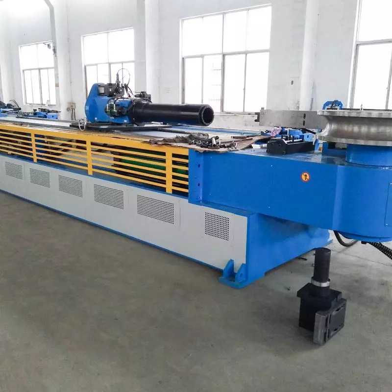 4 inch exhaust industrial electric cnc