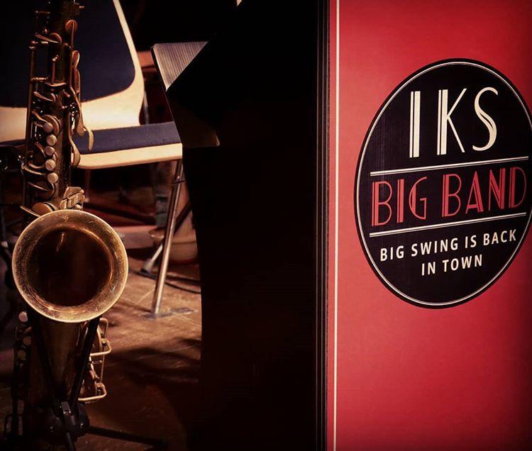 IKS Big Band Thumbnail