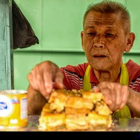 [Foto 101] About Passion (And Street Food Photography)