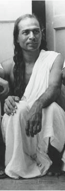 A.B. Purani 1930s