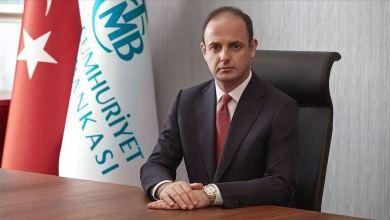 تركيا محافظ البنك التركي