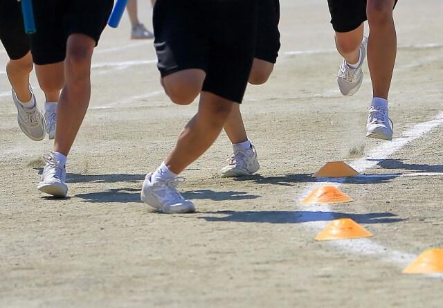 運動会、体育祭