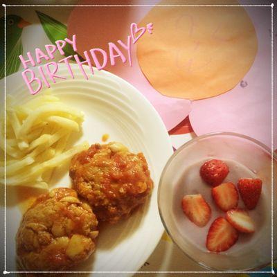 超簡単!4歳児でも作れる誕生日レシピ~パパを10倍喜ばせるコツ