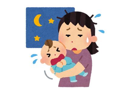 【小児科医に聞いたRSウィルス予防・治療方法】娘が感染した症状・期間