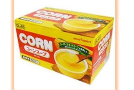 コストコのポッカ コーンスープ(業務用 50袋入り)はお得?感想・アレンジ・賞味期限まとめ!子供の飲みやすい?