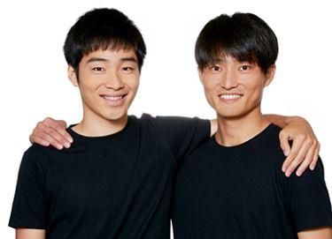 ジャルジャル後藤淳平と福徳秀介どっちが好き?みんなに人気なのは?