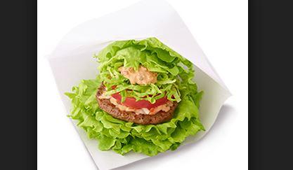 モスバーガーの菜摘(なつみ)シリーズ美味しい?不味い?印象感想口コミまとめ!