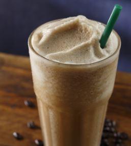 スタバのコーヒーフラペチーノ美味しい?感想口コミ評判!おすすめの飲み方は!