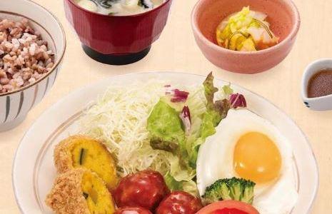 大戸屋人気メニューランキングTOP20!みんなが好きな美味しいおすすめ料理はどれ!