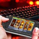 中古携帯ゲーム機の商品を梱包する:コツと注意点について