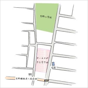 サーカスmap