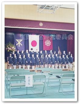 2016生野小学校卒業式