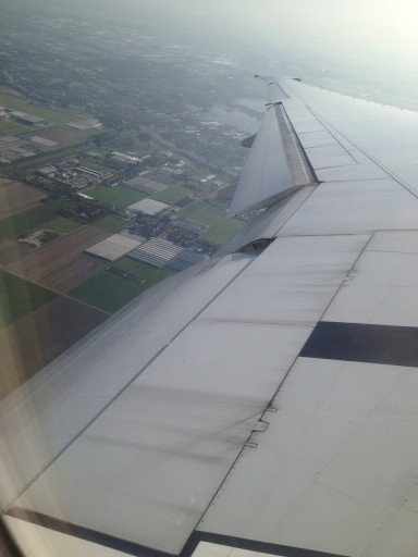 Climbout