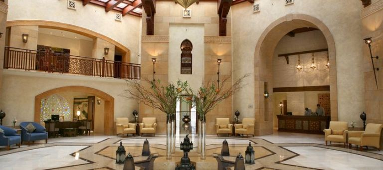 Intercontinental The Palace Port Egypte