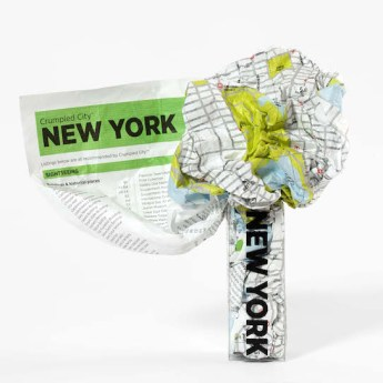 crumpled-city-map-new-york