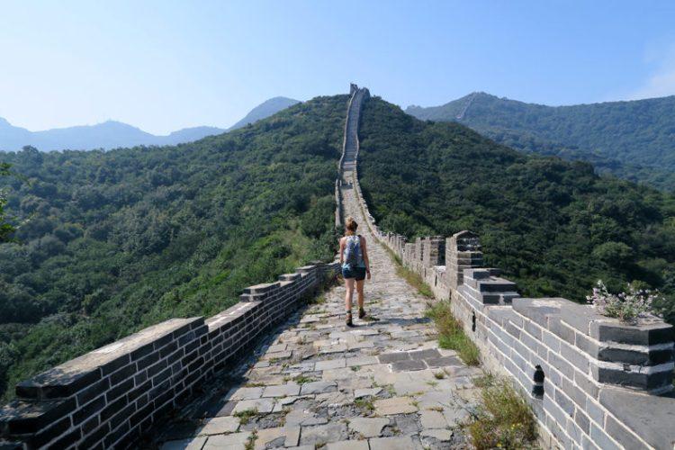 China_Beijing_Chinese_Muur