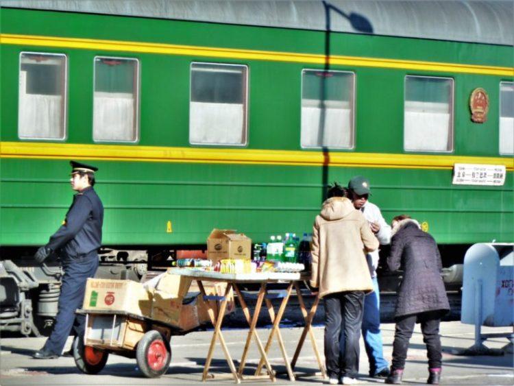 Trans-Siberie-Express-Trein-Eetkraam